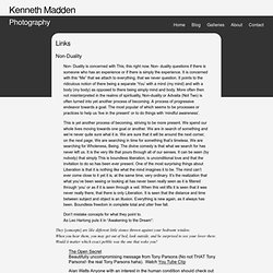 Kenneth Madden .