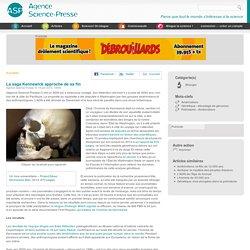 Agence Science Presse