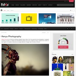 Kenya Photography