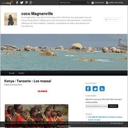Kenya / Tanzanie : Les maasaï