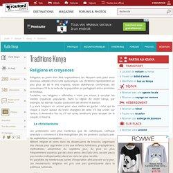 Kenya : Traditions