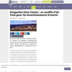 Kerguelen Data Center : un souffle d'air frais pour les investissements d'avenir