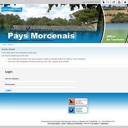 Projet e-airial / Toute l'actu / Actualités / Communauté de Communes - Pays Morcenais