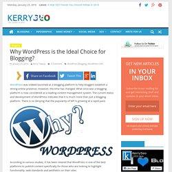 KerrySeo : SEO, Blogging and Make Money Online Blog