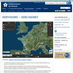 KERYONDRE - KERCADORET