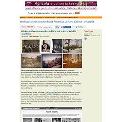 katso viestiketjua - Valokuvataiteen museon kuvia Flickrissä ja Kuvia kaikille –sivustolla