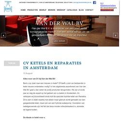 Cv ketels Amsterdam