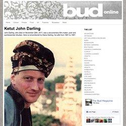 Ketut John Darling