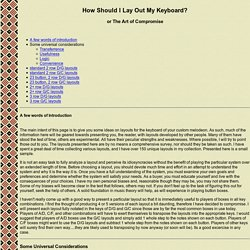 Keyboard layouts for 2, 2+, and 3 row Melodeons