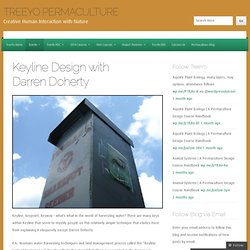 Keyline Design with Darren Doherty