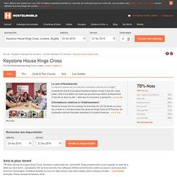 Keystone House Kings Cross Londres