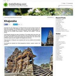 Khajuraho | Madhya Pradesh | India Travel