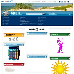 khamsa.yurls.net