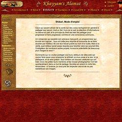 P. Khayyam Alamut