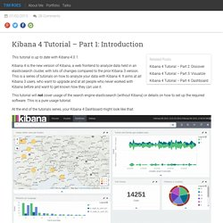 Kibana 4 Tutorial – Part 1: Introduction » Tim Roes