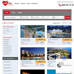 En Iyi Kıbrıs Otel Fiyatları