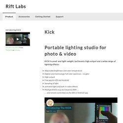 Rift Labs