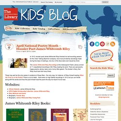 Kids' Blog