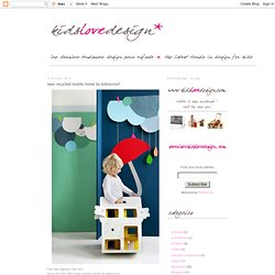 kids love design - le blog