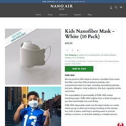 Buy Face Mask For Kids