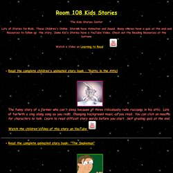 kids stories,stories for kids, children's stories
