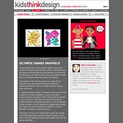 kids think design