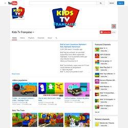 Kids Tv Française