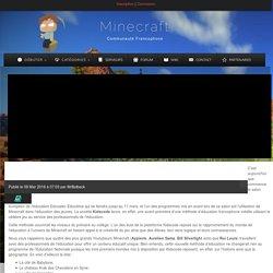 Kidscode | Minecraft