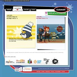 Kidsmart: Teachers Section