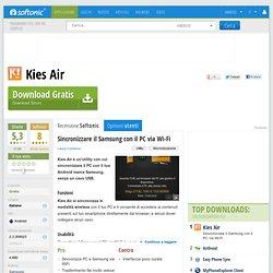 Kies Air (Android)