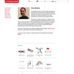 Design » Designers » Chico Bicalho