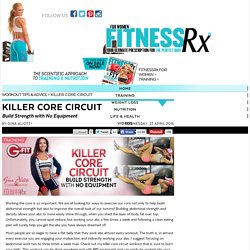Killer Core Circuit