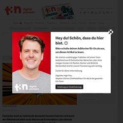 Killt eure Innovation-Labs! – t3n – digital pioneers