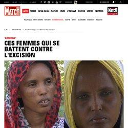 """""""Kimbidalé"""" - Ces femmes qui se battent contre l'excision"""