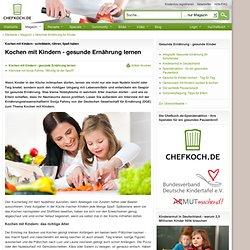 Wenn Suppenkaspar das Sagen hat - Tipps für Eltern - Einführung