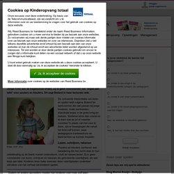 Kinderopvangtotaal - 'Geen onderscheid tussen spelen en leren' -> Kinderen moeten op een andere manier onderwezen worden