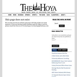 In Kindle Debut, Library Turns a New Page - News - The Hoya - Georgetown University's Newspaper of Record Since 1920