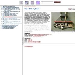 KMODDL - Kinematic Models for Design Digital Library