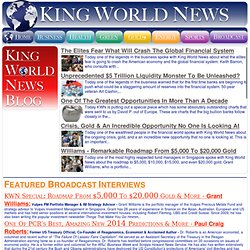King World News