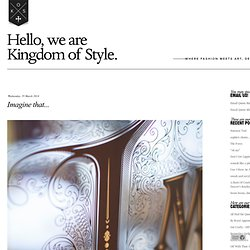 Kingdom Of Style