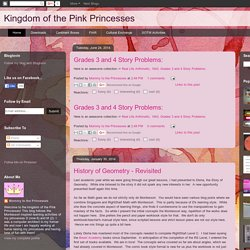 Kingdom of the Pink Princesses