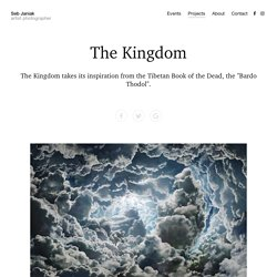 The Kingdom — Projects — Seb Janiak — artist&photographer