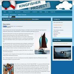 Kingfisher Project – Description