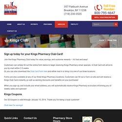 Kings Fertility Pharmacy