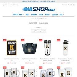 Kingston Frontenacs – OHLSHOP