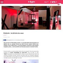 Kinkbnb : le Airbnb du sexe