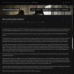 KinkyClover » Nerve and Circulation Problems
