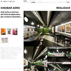kinobar aero — A1