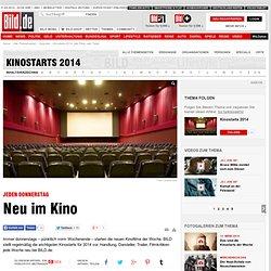 Kino - Unterhaltung