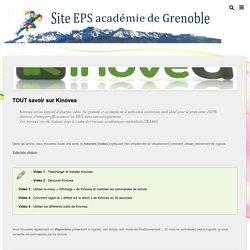 TOUT savoir sur Kinovea – Site EPS de l'académie de Grenoble